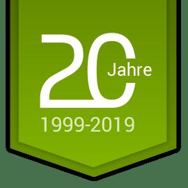 20 Jahre PRODATIS