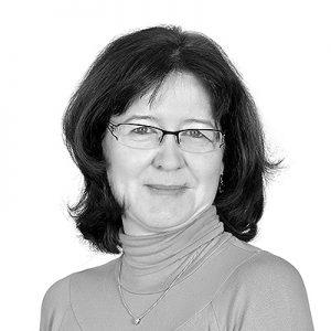 PRODATIS CONSULTING AG | Anja-Maria Schön
