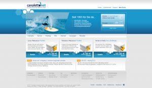 Canaletto Internet GmbH