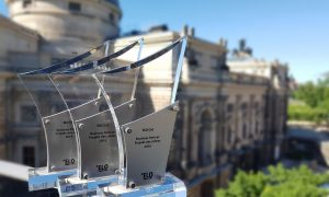 ELO ECM - Business Partner Projekt des Jahres 2016