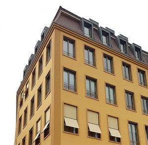 PRODATIS CONSULTING AG, Landhausstraße 8, 01067 Dresden