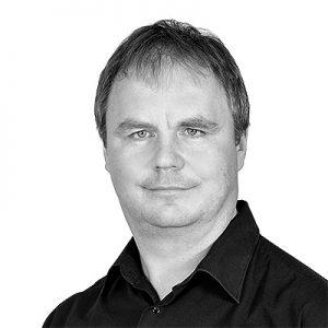 PRODATIS CONSULTING AG | Robert Doberstein